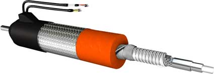 Isopad Heated Hoses